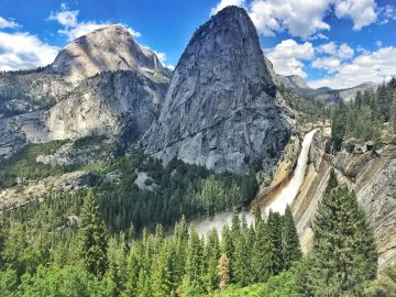 Best Year Ever to Catch Yosemite's Waterfalls and Whitewater