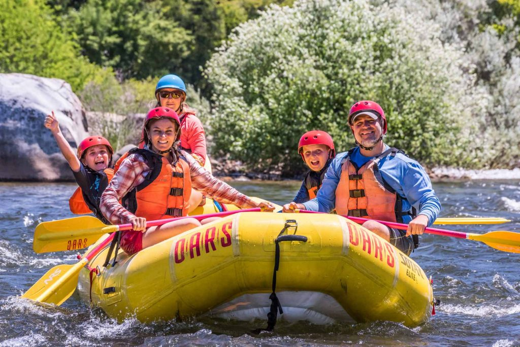 A letter to parents who've never been rafting | What you really need to know about family rafting trips