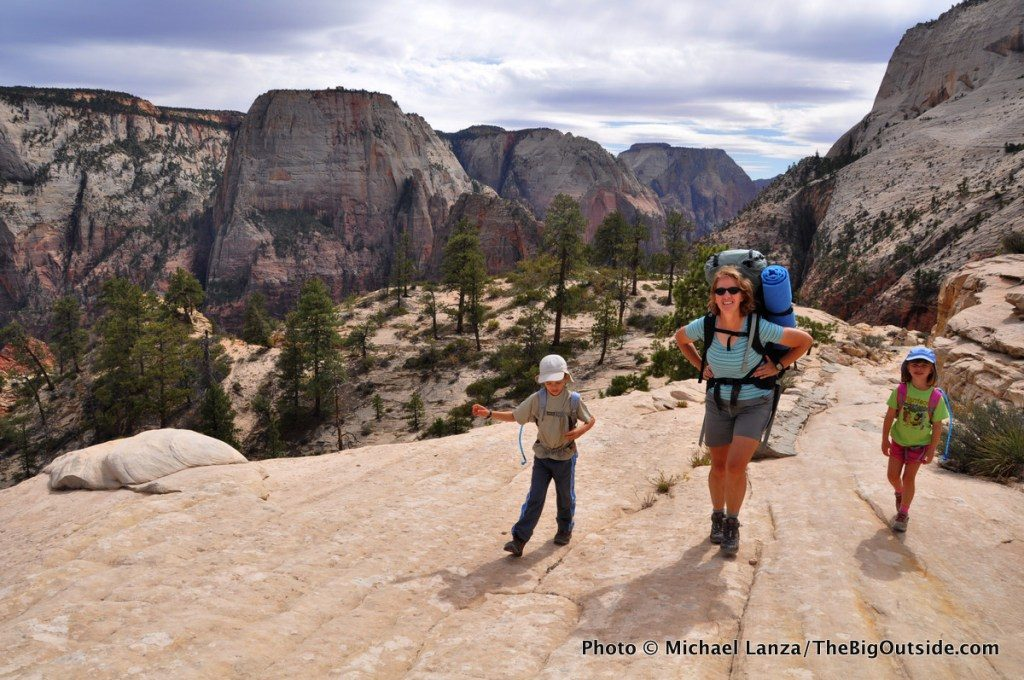 10 of the Best Websites for Adventurous Families | The Big Outside