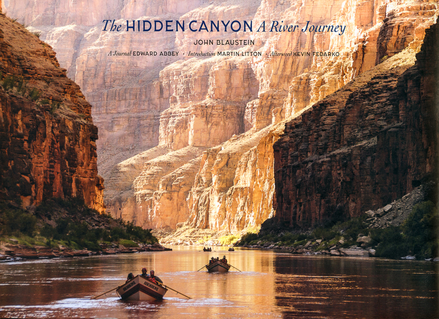 The Best Grand Canyon Books | The Hidden Canyon