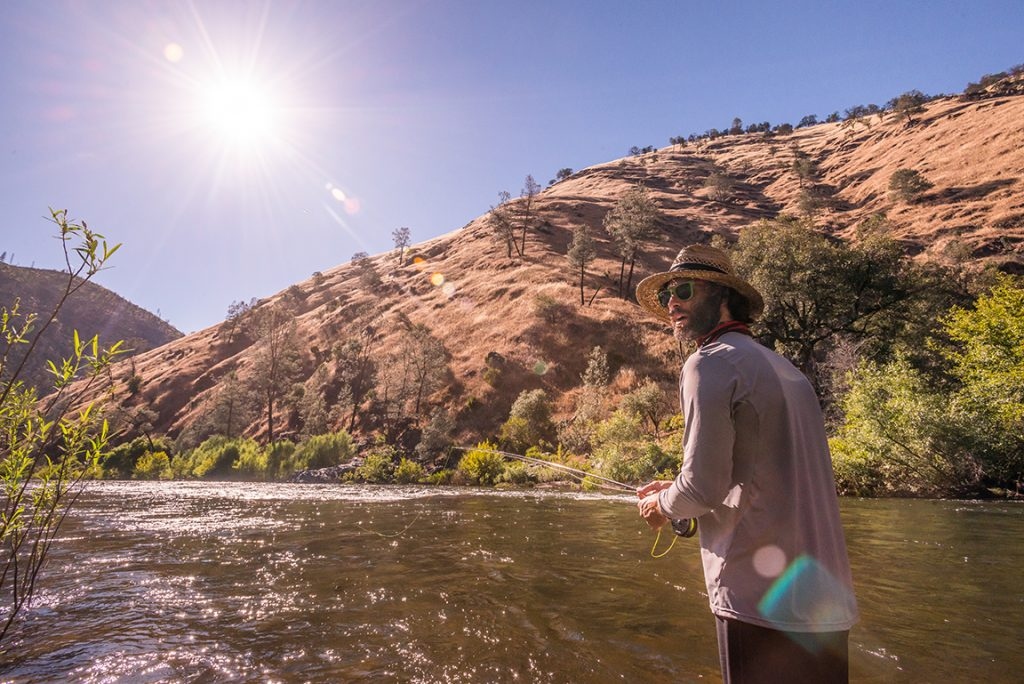 5 Reasons to Love Wild and Scenic Rivers