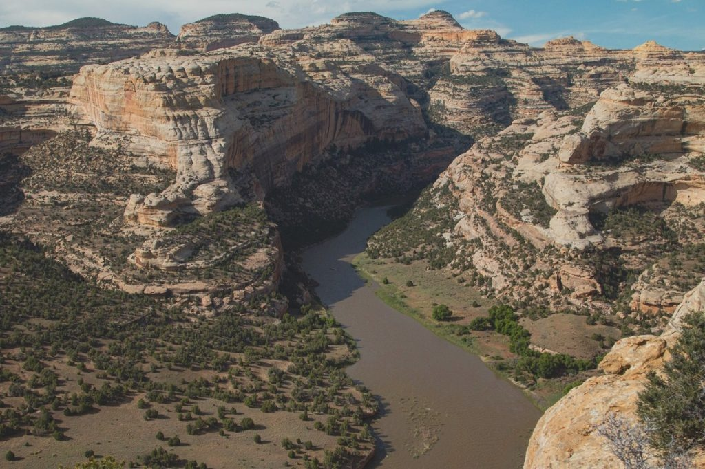 A Boat Full of Women on the Yampa River | Essay and Photos by Hilary Oliver