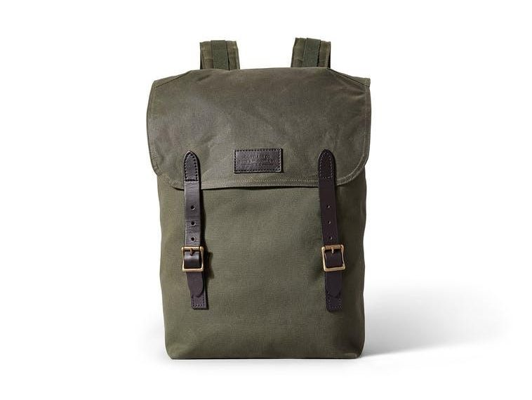 Gift Ideas for Outdoor Women | Filson Ranger Backpack