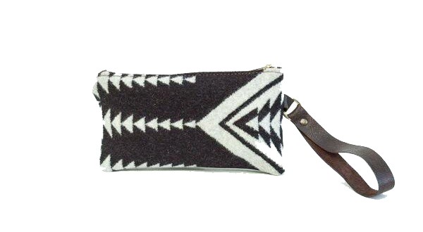 Gift Ideas for Outdoor Women | Appetite Wool Wristlet