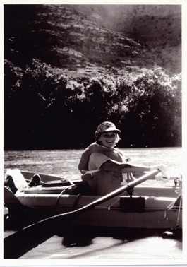 Remembering Katie Lee, an Icon of River Advocacy