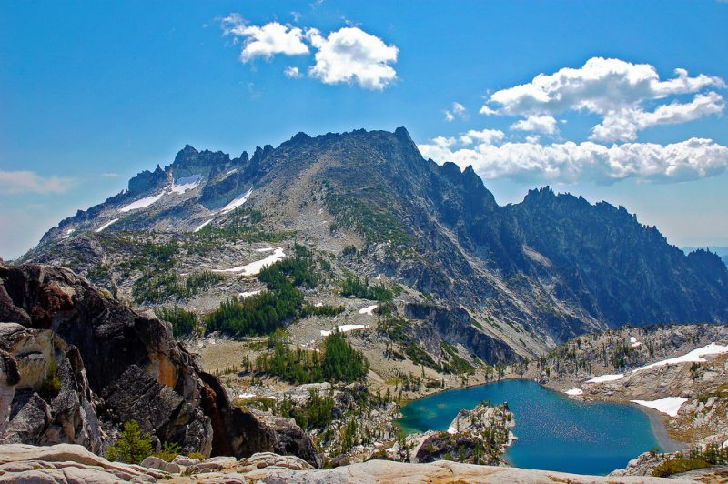 7 of the Hardest Backcountry Hiking Permits to Get & How to Snag Them
