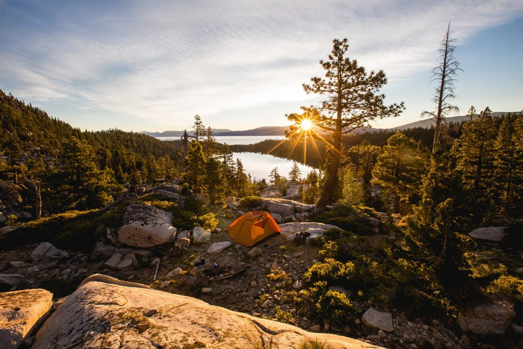 What You Need to Know About Dispersed Camping in National Forests