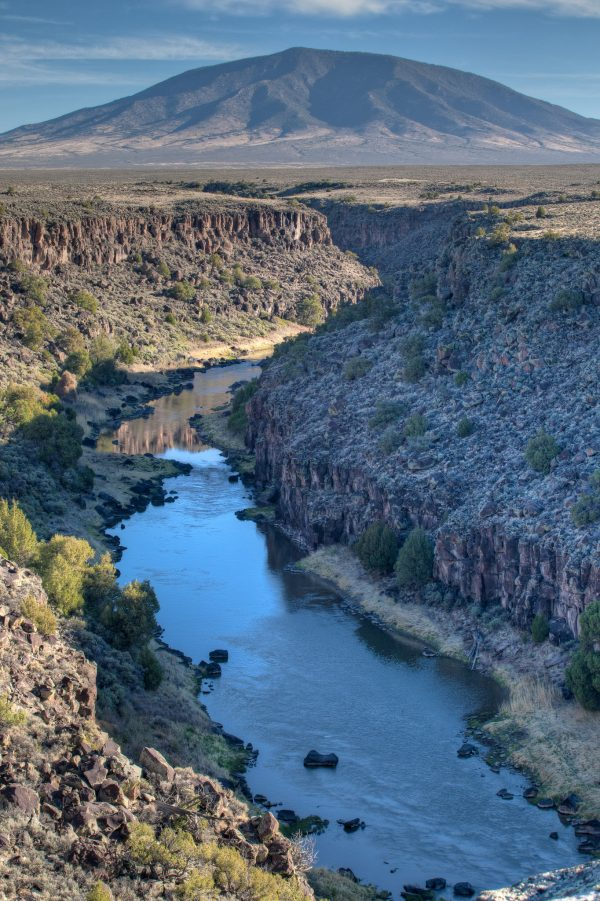 The Best Rafting Trip in (Almost) Every State | Rio Grande, New Mexico