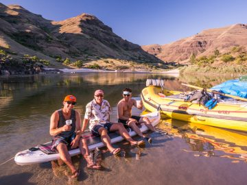 6 Whitewater-Inspired Beers for River Enthusiasts