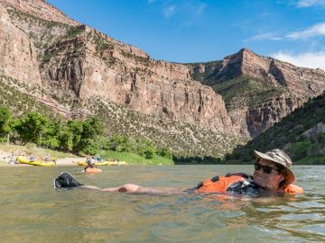 How to Ease Back into Life After a River Trip