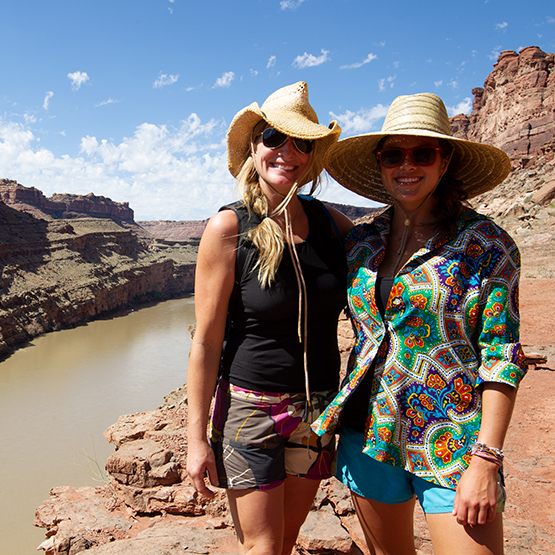 All-Inclusive Adult Vacations & Women's Adventure Travel