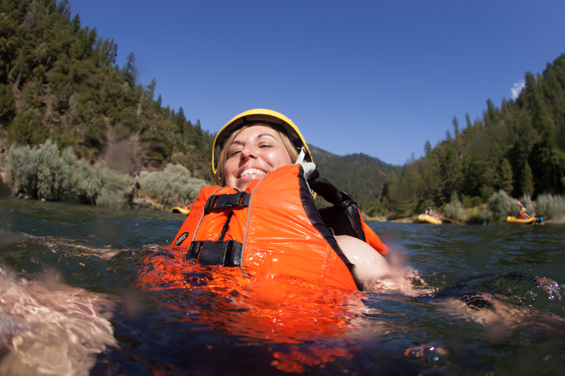 Why We Need Wild and Scenic Rivers