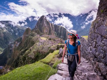 How to Thrive on a Multi-day Hiking Adventure