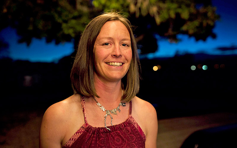 Ashley Brown | OARS Idaho/Grand Canyon guide since 2008